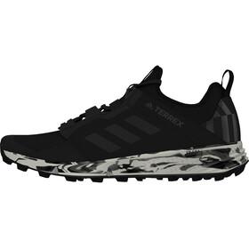 adidas TERREX Speed LD Shoes Men core black/non-dyed/carbon